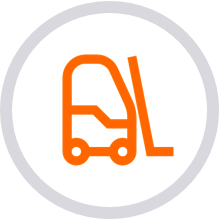Verschwendungsarten LEANION Transport